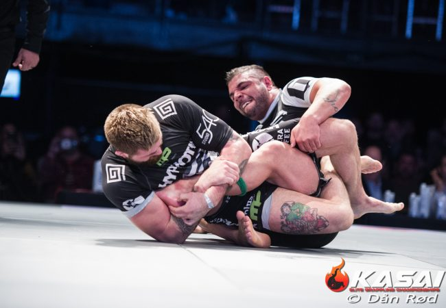 João Gabriel Rocha and the lessons from fighting Gordon Ryan