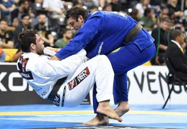 Exclusive interview: João Gabriel Rocha on fighting Buchecha at BJJ Stars