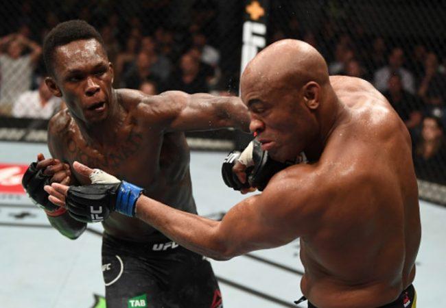 Algoz de Anderson Silva disputa cinturão do UFC em abril