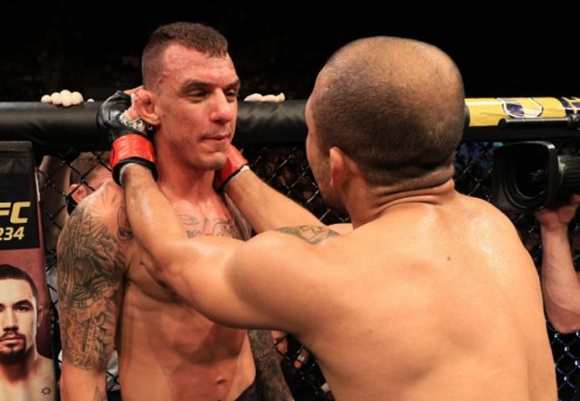 Exclusive interview: Renato Moicano on what he learned from José Aldo in the UFC