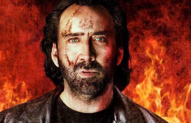 """""""Jiu Jitsu"""", filme com Nicolas Cage, vai trazer lutadores contra alienígenas"""