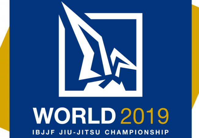 IBJJF confirms prizes up to 10,000 dollars for 2019 Worlds