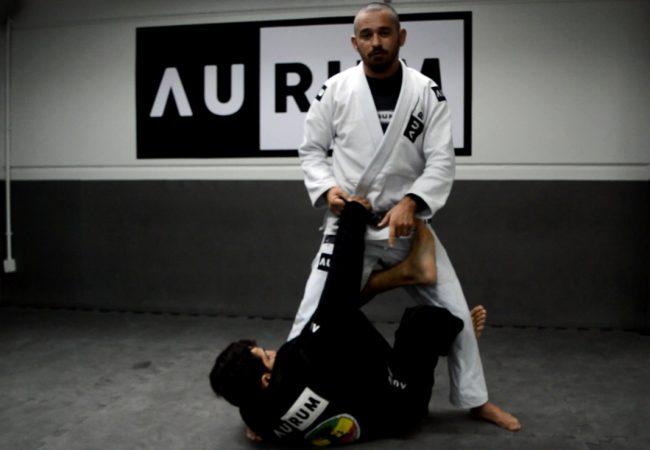 Vídeo: Jean Feijó ensina a desconstruir posições e criar antídotos no Jiu-Jitsu
