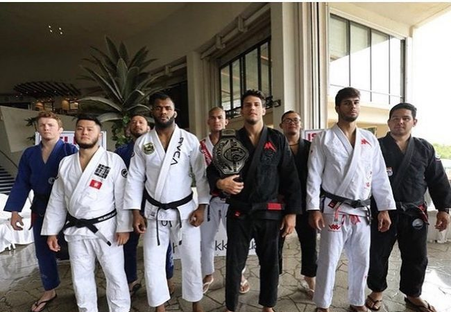 Marianas Pro San Diego: Win a trip to compete in Guam