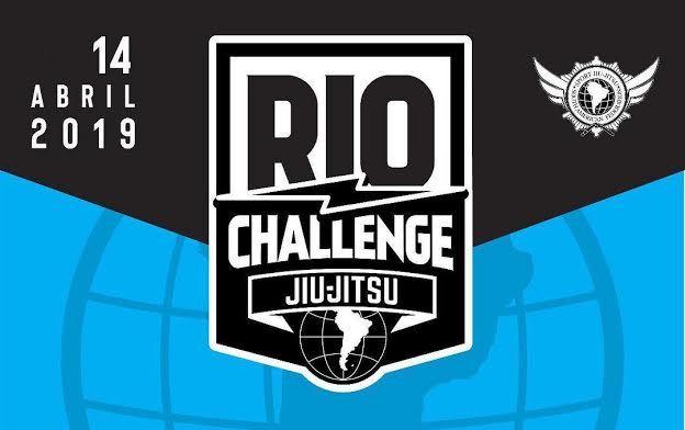 SJJSAF realizará International Challenge Tour de Jiu-Jitsu no Rio de Janeiro