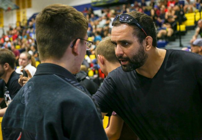 Local federation to host meeting with coaches in Arizona