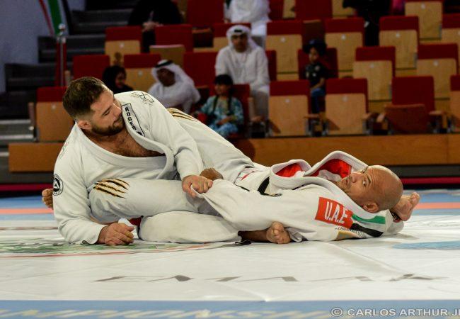 Abu Dhabi World Pro Jiu-Jitsu 2019: Confira os resultados no master faixa-preta