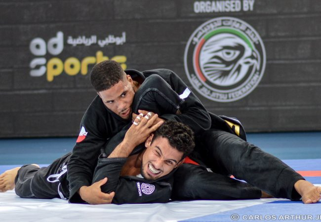 Abu Dhabi World Pro 2019: Understand how the qualifiers by country work
