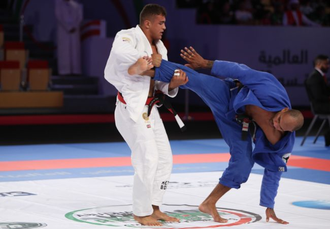 Abu Dhabi World Pro: The finals are set