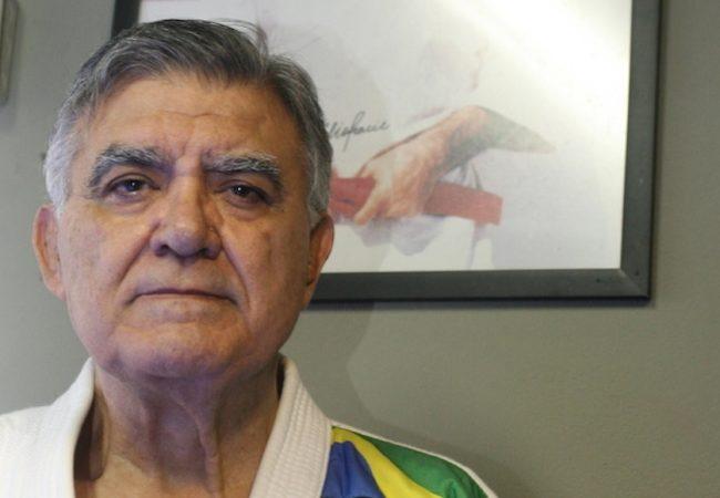 Gracie Kore vai receber palestra gratuita com o faixa-vermelha João Alberto Barreto