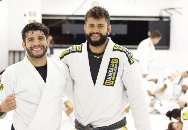 Academia Almeida Jiu-Jitsu entra para o time GRACIEMAG Indica