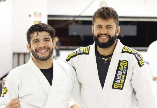 Crescendo na crise: Almeida Jiu-Jitsu e seu plano de negócios com as academias fechadas