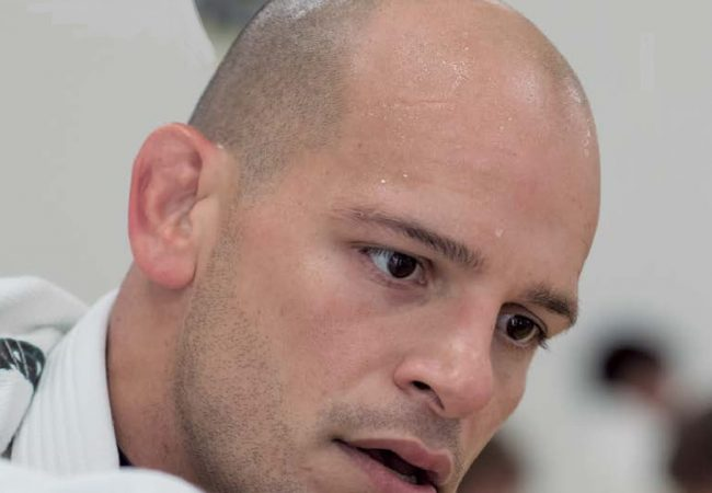 Xande Ribeiro on building one of the best guard systems in history