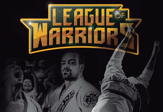 League of Warriors announces a R$ 100,000 prize pool in São Paulo