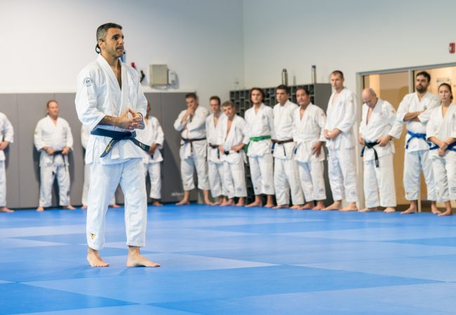 Tudo que você deve aprender com o sucesso dos Irmãos Valente no Jiu-Jitsu