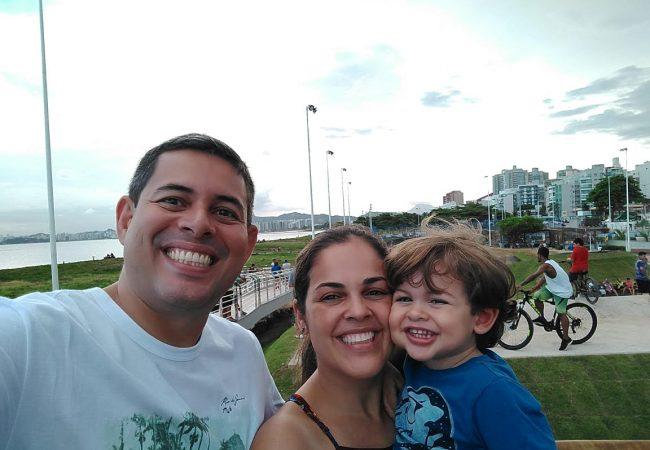 Rodrigo Lima, faixa-preta de Jiu-Jitsu e dentista de sucesso, enviou a GRACIEMAG seu corajoso depoimento: