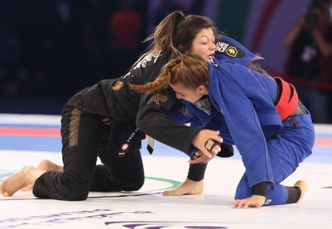 Abu Dhabi Grand Slam abre temporada na Rússia em junho; inscrições abertas