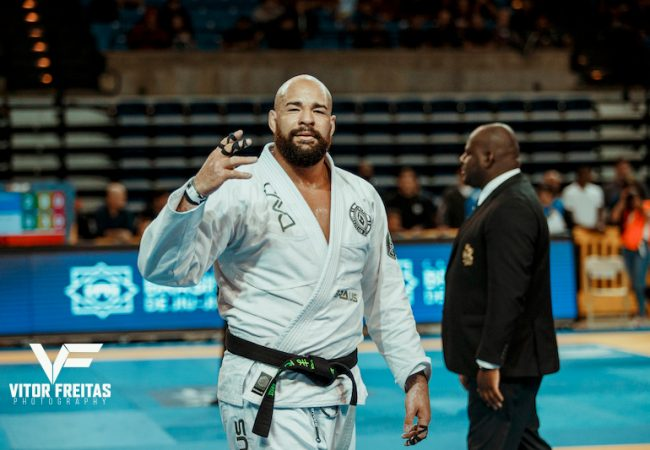 Pan champion Max Gimenes goes back to his roots before the IBJJF Worlds