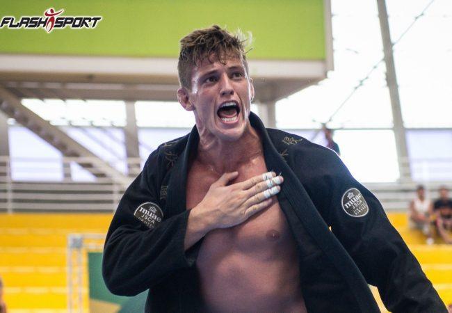 Brasileiro de Jiu-Jitsu 2019: Confira os resultados das finais na faixa-preta