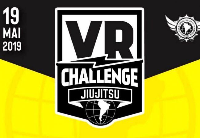 SJJSAF realiza etapa do International Challenge Tour de Jiu-Jitsu em Volta Redonda