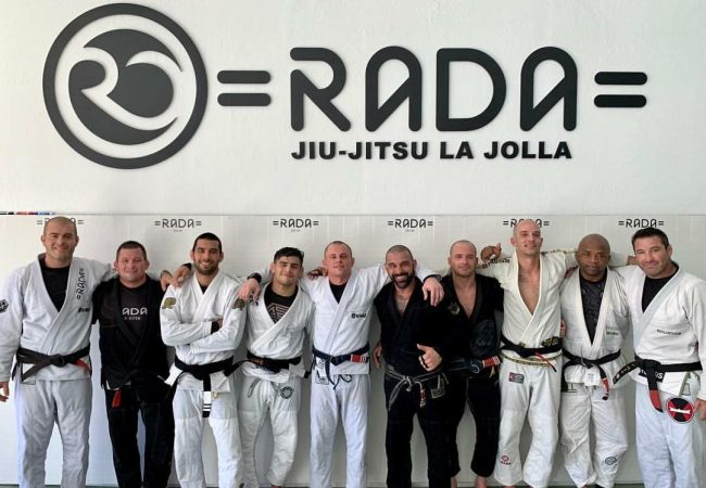 GMI: Rafael Dallinha aprendeu com o Jiu-Jitsu o melhor modo de lidar com valentões do surfe