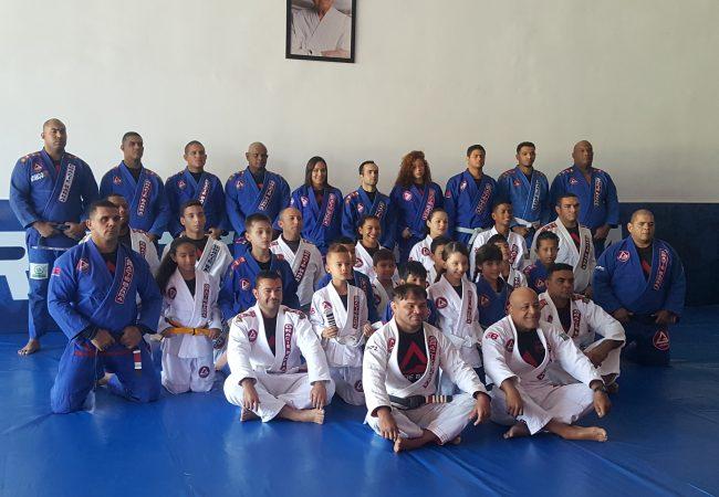 A arte de vencer como professor de Jiu-Jitsu no Brasil, por GMI Marcio Lima