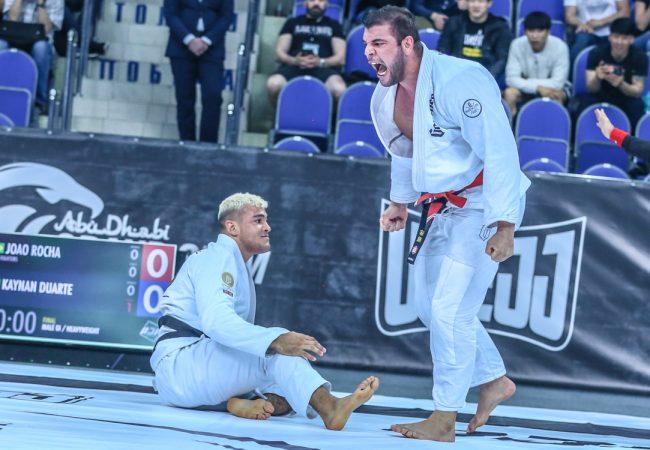 João Gabriel beats Kaynan Duarte to win King of Mats title in Moscow