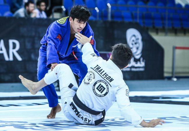 Carlos Alberto Oliveira beats Thalison, and more from ADGS Tour season premiere