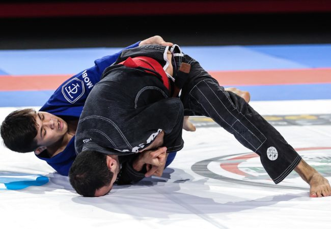 ADGS Moscow: Gabi, Thalison, Victor Hugo to lead pack of new black-belts