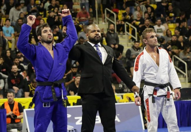 Lightweight king Lucas Lepri analyzes campaign at the 2019 BJJ Worlds
