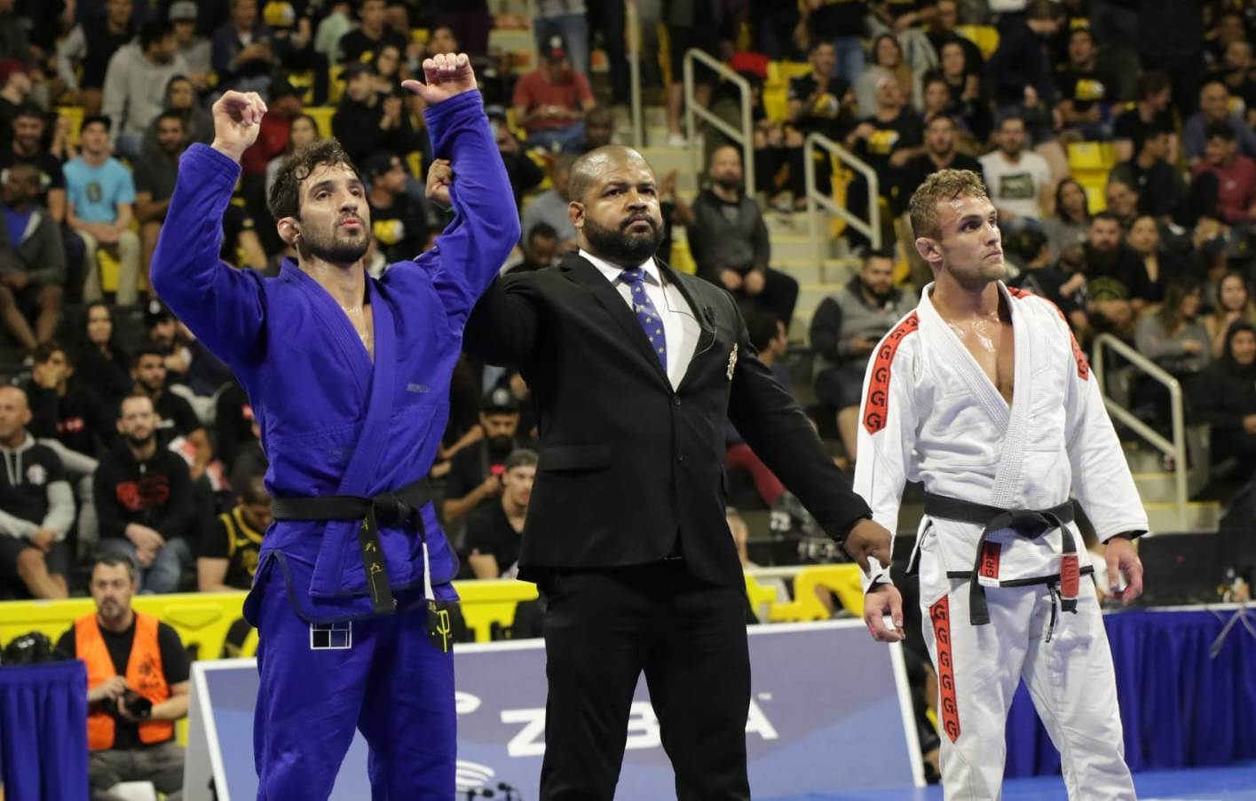BJJ Techniques: How to successfully escape the Armbar