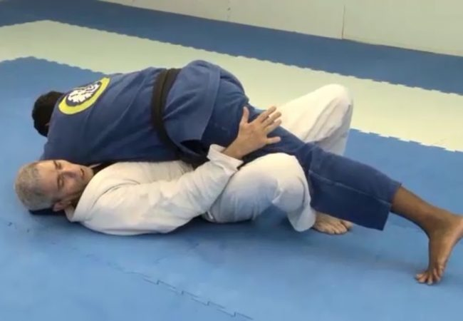 Classic tips to foil the mount, with Leão Teixeira