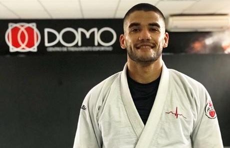 Vídeo: Aprenda uma raspagem da one leg X com Matheus Menezes, do CT DOMO