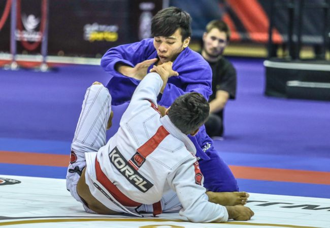 King of Mats Tokyo: 8-man lightweight lineup almost complete