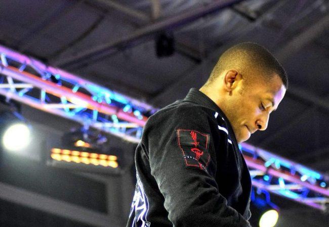 Juan Cleber eyes Pan and No-Gi Worlds as he trains with André Galvão in San Diego