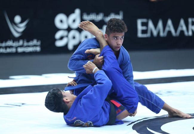 Confira a seleção de campeões do Abu Dhabi Grand Slam de Tóquio