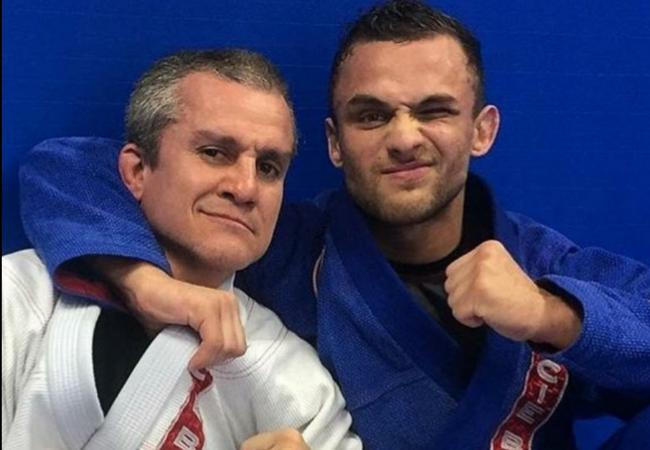 As lições de sucesso no Jiu-Jitsu do novo astro vindo da Gracie Barra BH, Lucas Valente