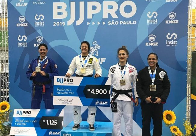 São Paulo BJJ Pro: Check out the list of black-belt champions