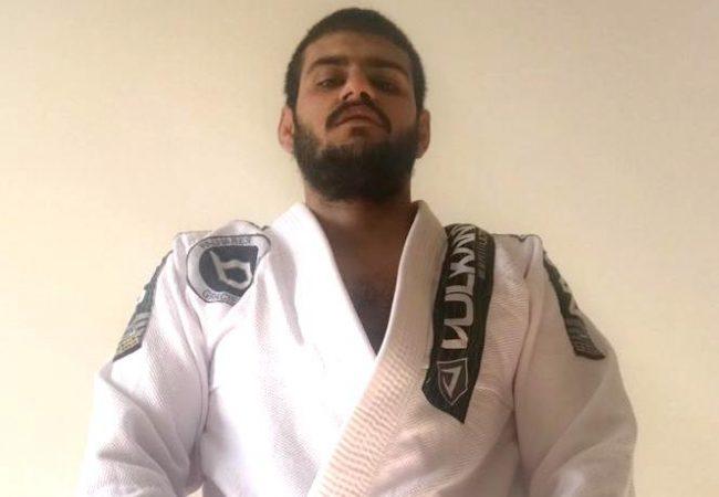 Jiu-Jitsu: trabalho, missão ou filosofia de vida? GMI Cesar Palhares responde