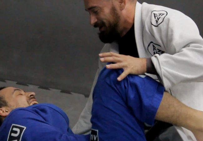 Vídeo: O Jiu-Jitsu como ferramenta contra o déficit de atenção