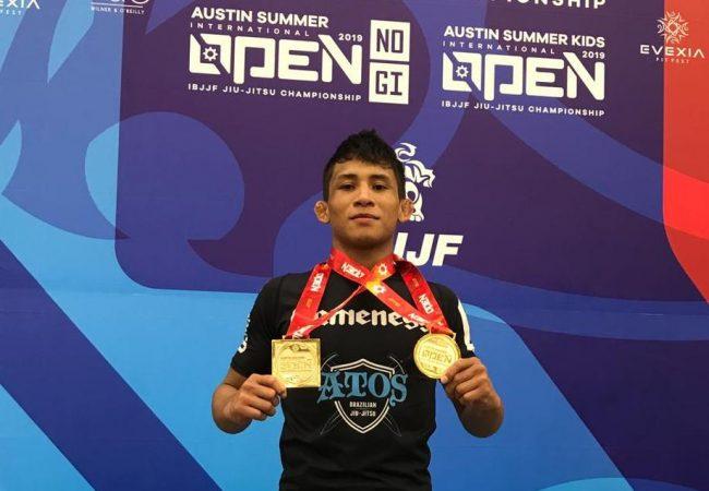 A arte de meter 59 a 0 no Jiu-Jitsu, com Lucas Pinheiro