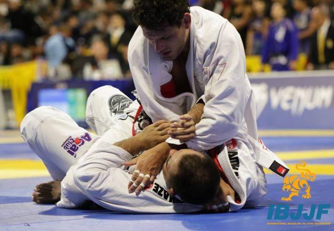 Video: Felipe Preguiça's path to gold at the 2019 World Championship