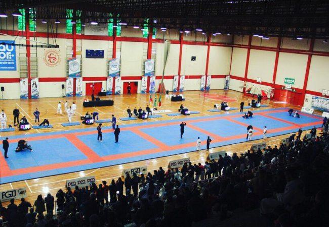 Show de Jiu-Jitsu marca o encerramento da Tríplice Coroa, na VI Etapa da Copa Prime