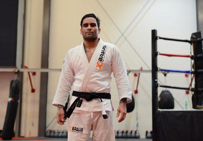 Bruno Oliveira e a receita para vencer entre adultos e masters em Vegas
