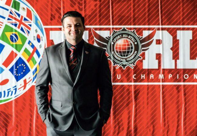 João Silva e a grande expectativa pelo SJJIF World Jiu-Jitsu 2019