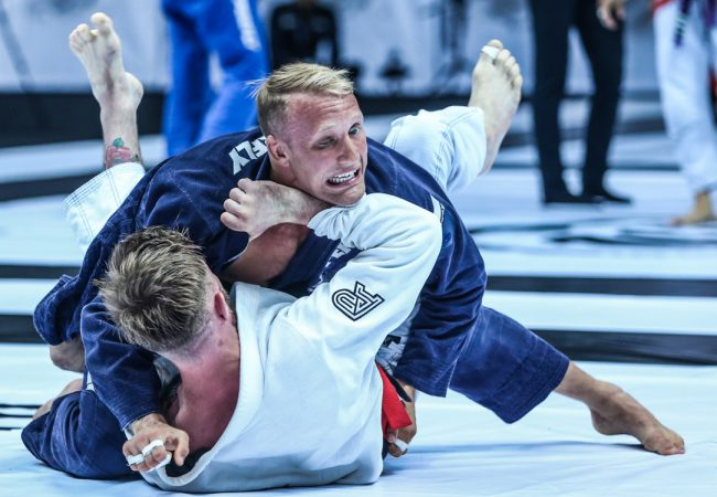 AD King of Mats: brackets published for Sep. 14 middleweight tourney in Azusa