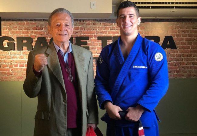 A arte do contra-ataque, com professor Vitor Terra