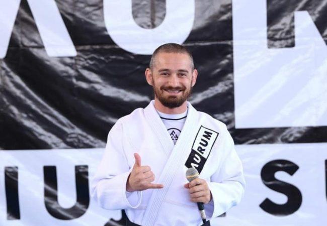 Jean Feijó e a arte de traçar metas para ir mais longe no Jiu-Jitsu