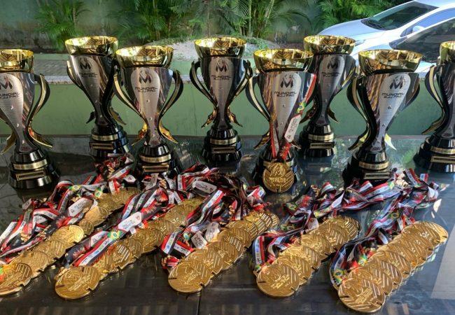 Com mais de 1.500 atletas já inscritos, Mundial BJJ Pro prorroga prazo até quarta (28)