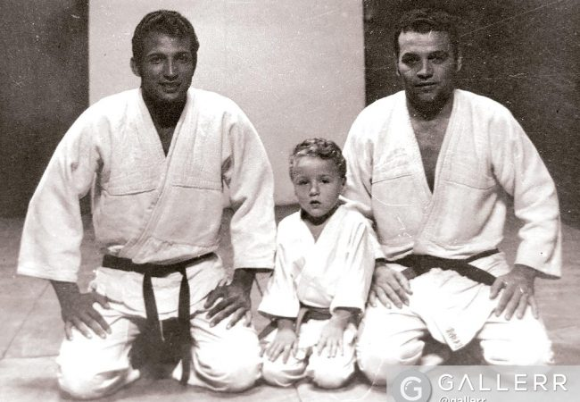 Remembering the immortal Carlson Gracie